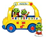 LeapFrog Learning Friends8482; Phonics Bus Vehicle