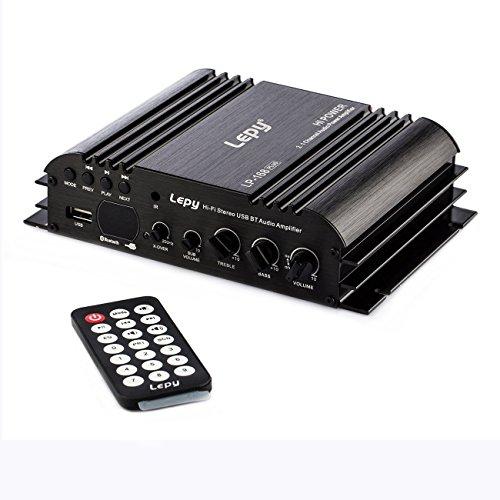 Nobsound Lepy 168Plus Mini 2.1 Channel 80W+68W Hi-Fi Stereo...