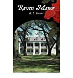 img - for Raven Manor book / textbook / text book
