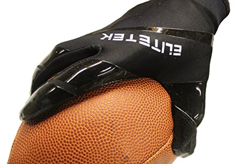 EliteTek RG-14 Football Gloves