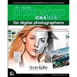 The Adobe Photoshop CS4 Book for Digital Photographers ~ Scott Kelby