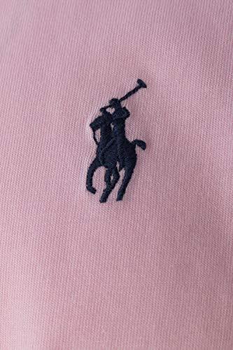 Carmel Classic fit Lauren Royal Maglietta Pacific Ralph Pink wEqfxwtzYn