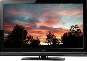VIZIO E371VA 37-Inch Full HD 1080P LCD HDTV, Black (2010 Model)