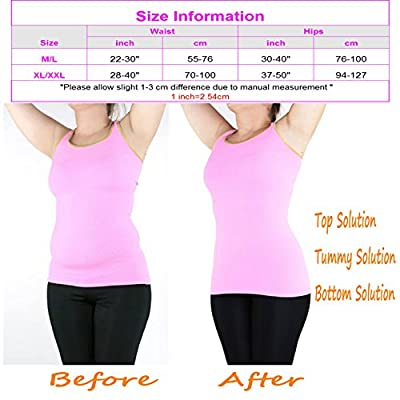 Shapewear for Women,Thong Panty Underwear High Waist Cincher Girdle Tummy Slimmer Sexy T-Back