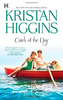 Catch of the Day 0373772246 Book Cover