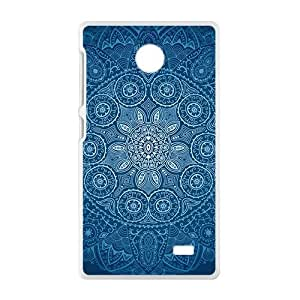 Flower Lace Phone Case for Nokia Lumia X
