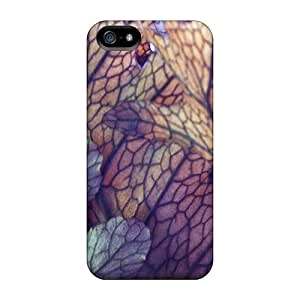 Iphone5 iphone 5s iphone 5 PC cell phone case skin Collectibles leaves