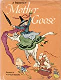 img - for A Treasury of Mother Goose book / textbook / text book