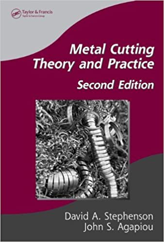 Amazon metal cutting theory and practice manufacturing metal cutting theory and practice manufacturing engineering and materials processing 2nd edition fandeluxe Choice Image