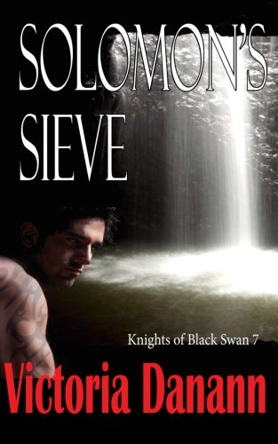 Solomon's Sieve (Knights of Black Swan, Book 7)