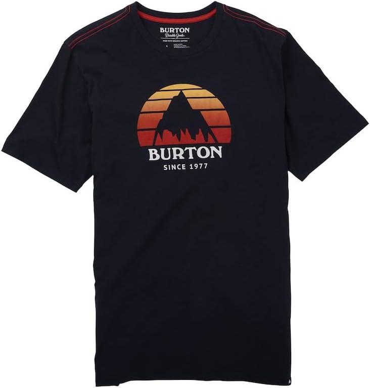 Burton Underhill Shortsleeves T-Shirt Homme