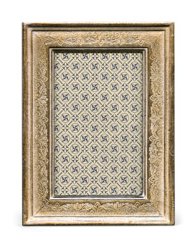 Cavallini Papers Florentine Frame, 4 by 6-Inch, Verona ()