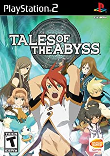 tales of destiny ps2 iso english