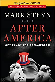 Book After America: Get Ready for Armageddon