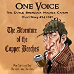 The Adventure of the Copper Beeches | Arthur Conan Doyle