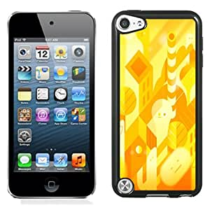 NEW DIY Unique Designed iPod Touch 5th Generation Phone Case For Nexus 5 Android 4.4 KitKat Default 03 Phone Case Cover