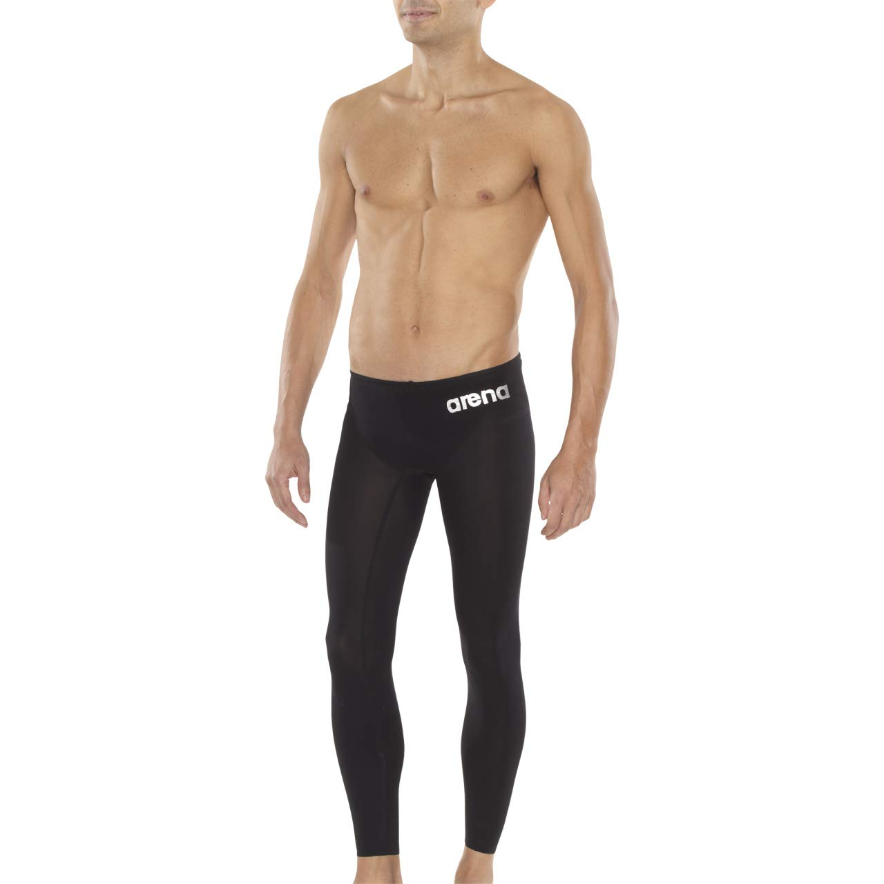 Arena Powerskin R-Evo Open Water Pant, Black, 28