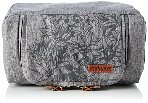 Maloja Herren Tahatm. Tasche, Charcoal 7096, 26 x 16 x 10 cm