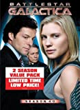 Battlestar Galactica (2004): Season 4.0 / Battlestar Galactica (2004): Season 4.5 Value Pack