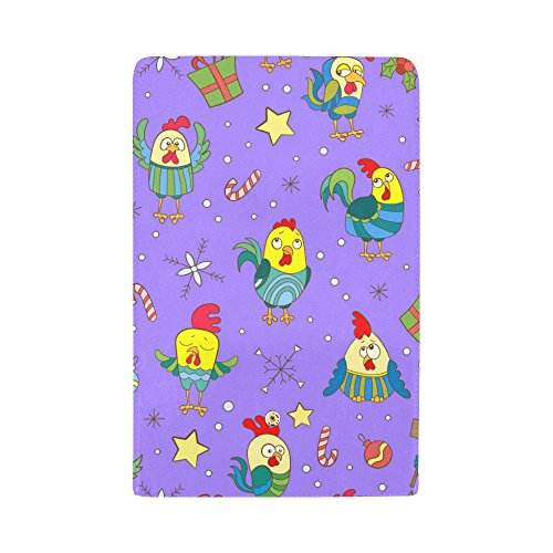 Long Gift Planets Women's Cartoon Great Moon Clouds And Trifold Snowflakes Funny Cockerel Cute Stars Wallets Meow Women's Clutch Silly Wallet Custom pPzZI