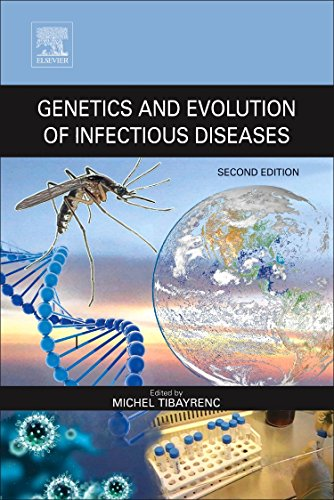 Genetics and Evolution of Infectious Diseases, Second Edition