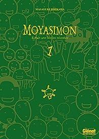 Moyasimon, tome 1 par Masayuki Ishikawa