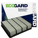 toyota tacoma 2002 air filter - ECOGARD XA4886 Premium Engine Air Filter Fits Toyota 4Runner, Tacoma / Lexus SC400, SC300 / Toyota Supra