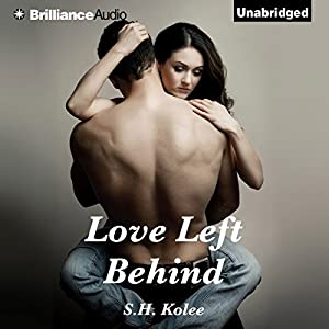 Love Left Behind Audiobook