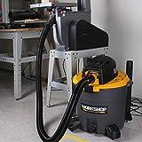 WORKSHOP Wet Dry Vac WS1600VA High Capacity Wet Dry