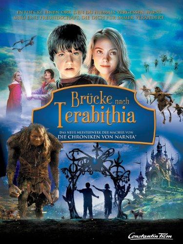 Brücke nach Terabithia Film