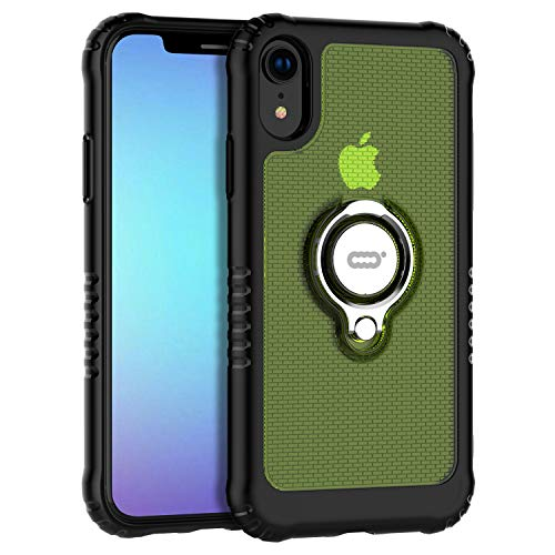 (ICONFLANG Compatible Phone Case for iPhone XR 6.1