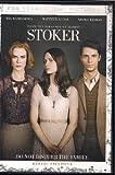 Stoker (Dvd,2012)