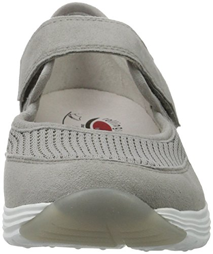 discount outlet shop offer Gabor Women's Rollingsoft Low-Top Sneakers Grey (Grau 39) clearance new styles outlet release dates cheap footlocker pictures Q5puZnCF