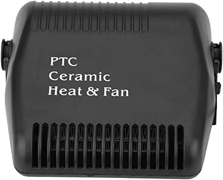 Fast Heating Quickly Defrosts Defogger 12V Auto Defogger Defroster Keenso Portable Car Heater
