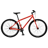 Nashbar 29er Single-Speed Mountain Bike – 15 INCH For Sale