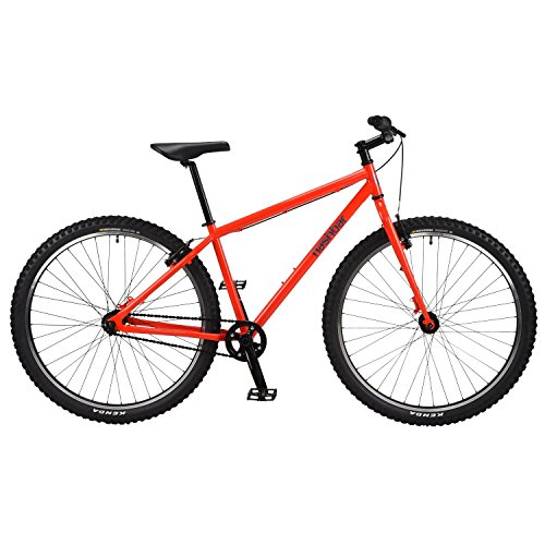 Nashbar 29er Single-Speed Mountain Bike - 19 INCH