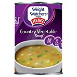 Weight Watchers from Heinz Country Vegetable Soup (295g)