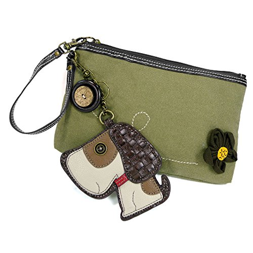 Chala Pal Clutches - Toffy Dog
