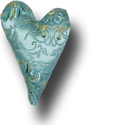 """Candi Andi Handmade - 4"""" Heart Sachet Pillow"""