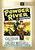 Powder River by Twentieth Century Fox Film Corporation by Louis King
