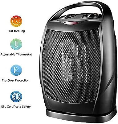 Handy heater calefactor portátil – Mini calefactor de con
