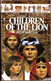 Children of the Lion, Peter Danielson, 0553269127
