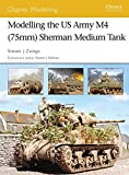 Modelling the US Army M4 (75mm) Sherman Medium Tank (Modelling Guides)