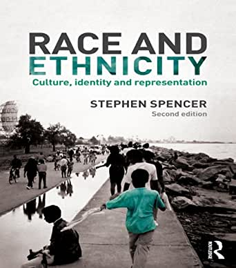 race and ethnicity identity of an individual How do race and ethncity impact on formation of identity how do 'race' and 'ethnicity his idea was that the enlightenment enabled an individual to.