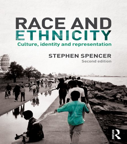 Download Race and Ethnicity: Culture, Identity and Representation Pdf