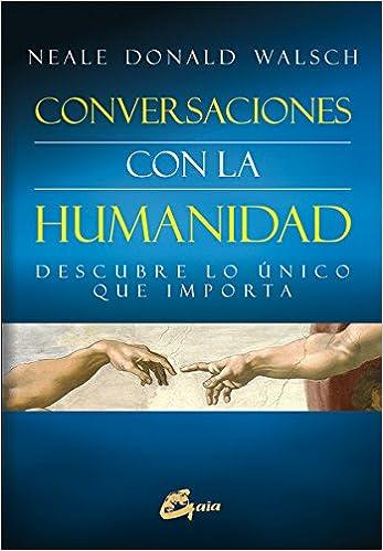 Resultado de imagen de libro conversaciones con la humanidad
