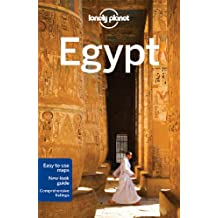 Lonely Planet Egypt 11th Ed.: 11th Edition
