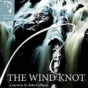 The Wind Knot Audiobook