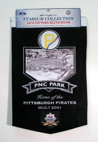(MLB Pittsburgh Pirates PNC Park Stadium Banner)