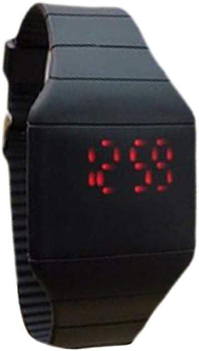 Cebbay Liquidación de importación Reloj para niños Unisex Casual Moda aristocrática Linda Adecuada para Estudiantes de Primaria